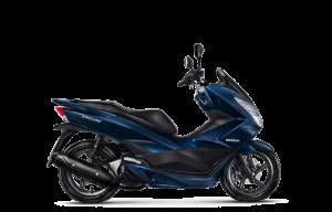 PCX - Serrana Motos - Honda