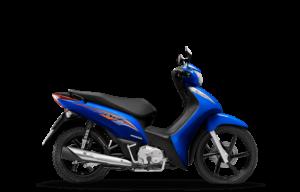 Biz 125 - Serrana Motos - Honda
