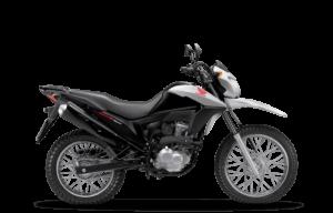 NXR 160 BROS - Serrana Motos - Honda