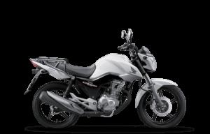 CG 160 Cargo - Serrana Motos - Honda