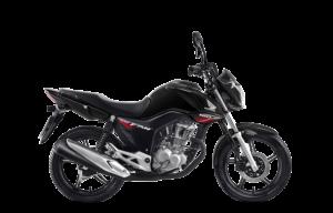 CG 160 Fan - Serrana Motos - Honda