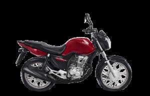 CG 160 Start - Serrana Motos - Honda