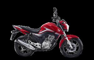CG 160 Titan - Serrana Motos - Honda
