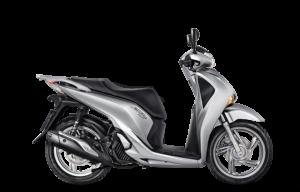 SH 150i - Serrana Motos - Honda
