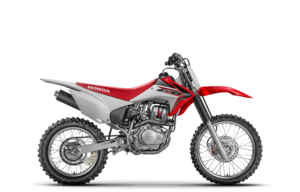 CRF 230F - Serrana Motos - Honda