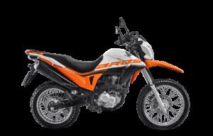 NXR 160 BROS ESDD - Serrana Motos - Honda