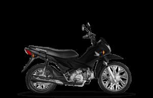 Pop 110i - Serrana Motos - Honda