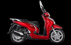 SH 300i - Serrana Motos - Honda