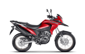XRE 190 - Serrana Motos - Honda