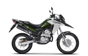 XRE 300 - Serrana Motos - Honda