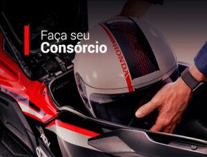 Consórcio Serrana Motos Honda