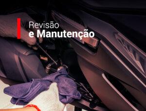 Revisão - Serrana Motos Honda